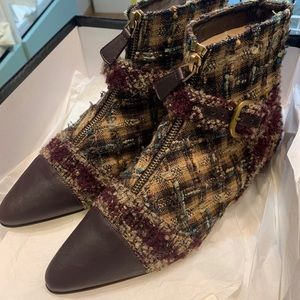 Auth Chanel boot